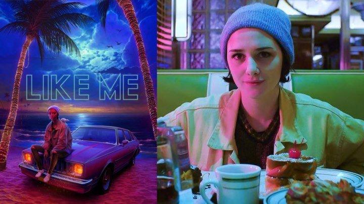 Фильм «Лайкни меня», триллер, детектив, ужасы, HD