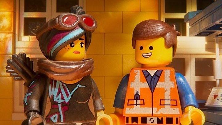 Лего Фильм 2 (мультфильм, мюзикл, фэнтези, комедия, приключения, семейный)