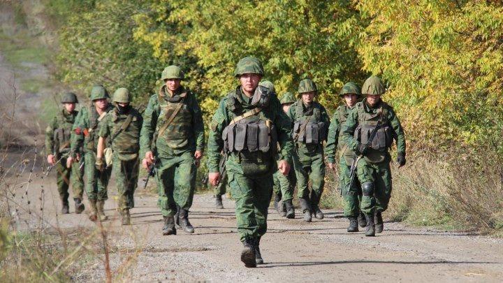 Донбасс воюет за Россию
