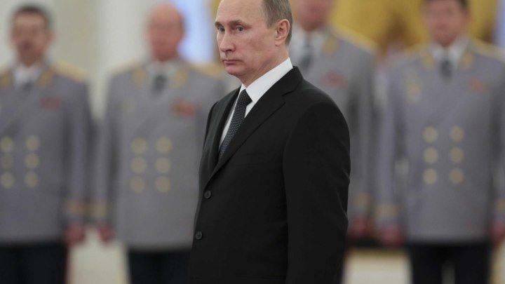 Россию ожидает мобилизация или капитуляция