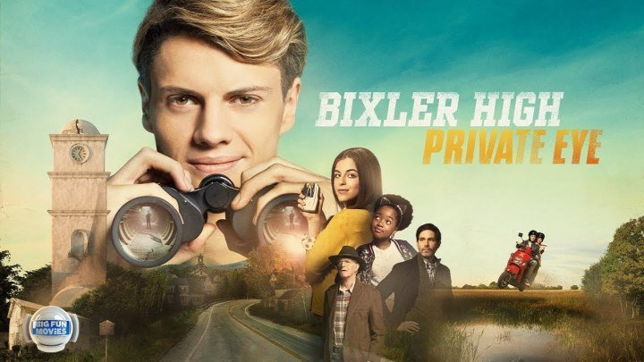 Детектив из школы Бикслер Вэлли (2019) HD