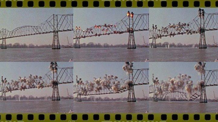 Кояанискатси. Сумасшедшая жизнь. 1983. «Взрывать – не строить!»