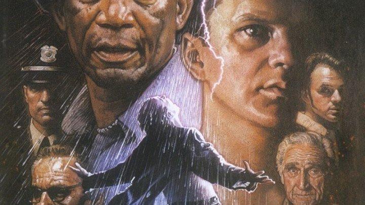 Побег из Шоушенка 1994 (драма)
