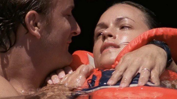 Дрейф / Open Water 2 Adrift (2006). ужасы, триллер, драма, приключения