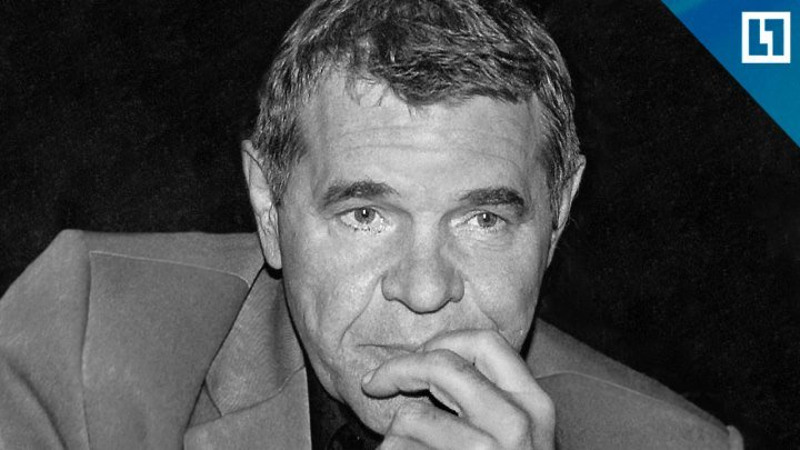 Прощание с Алексеем Булдаковым в Доме кино