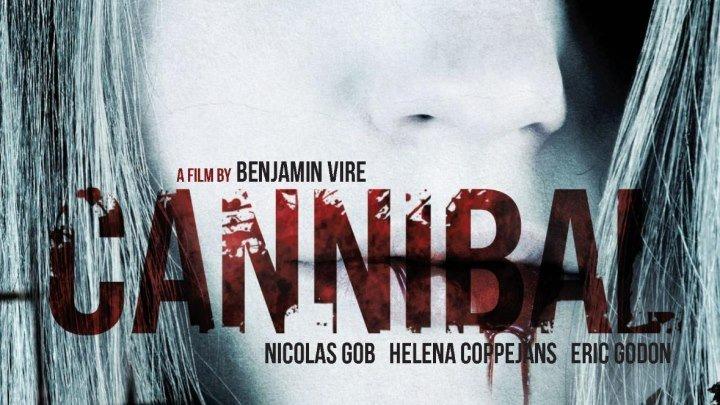 Каннибал \ Cannibal (2010) \ ужасы, триллер