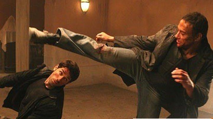 Специальное задание HD(боевик, триллер)2008