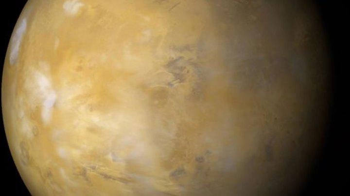 Скрытые угрозы. Марс. Колония американского режима (2019) DOK-FILM.NET