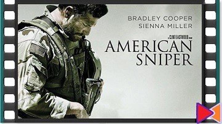 Снайпер [American Sniper] (2014)