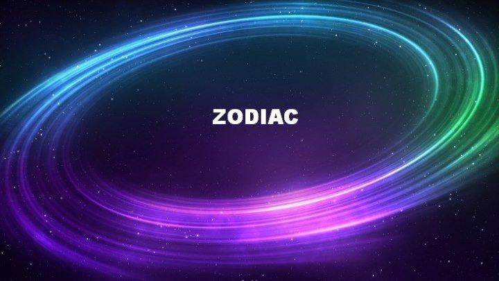 Зодиак - Таинственная галактика