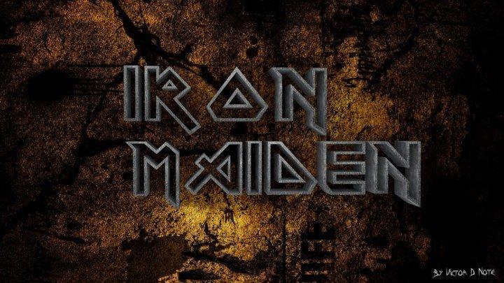 IRON MAIDEN - REAL LIVE MILANO. 1993 - https://ok.ru/rockoboz (8707)