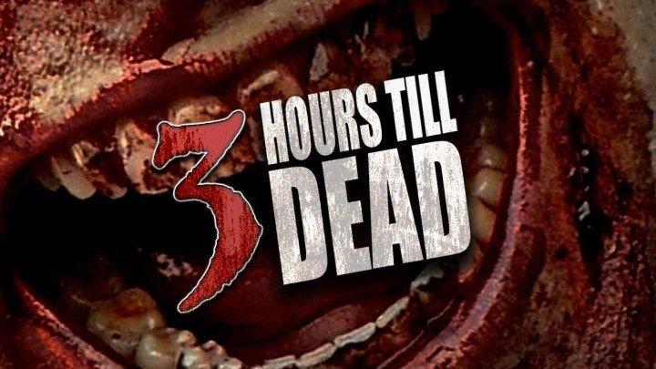 3 часа до смерти \ 3 Hours till Dead (2016) \ ужасы