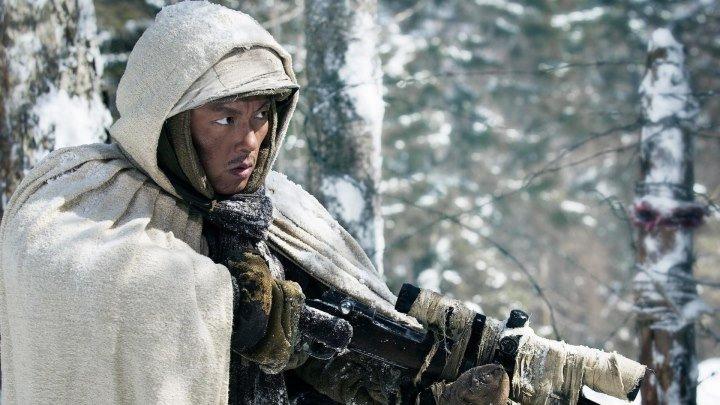 Захват горы тигра . боевик, военный, история