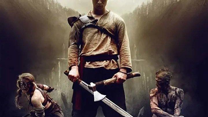 Пропавший викинг (2018) боевик, приключения, история