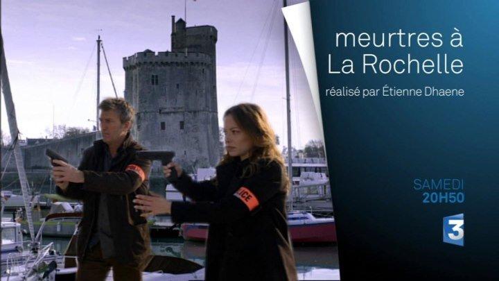 Убийства в...(коллекция TV 5 Monde ч.1)