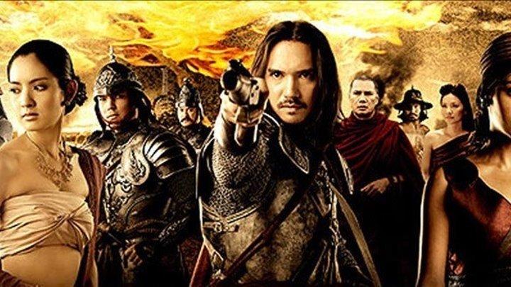 Великий завоеватель 2 Продолжение легенды . Военный, драма, боевик.