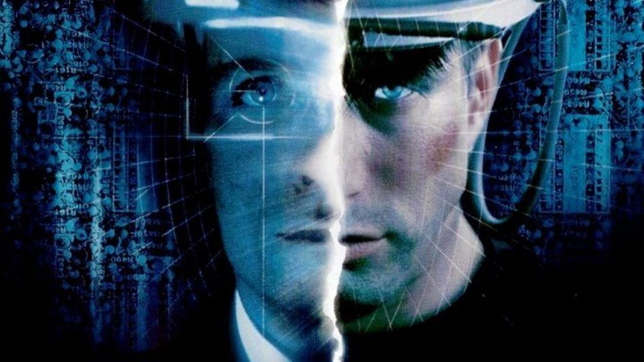 Обмен телами (2001)