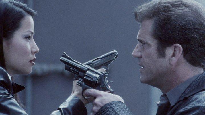 Расплата (2006) . боевик, триллер, драма