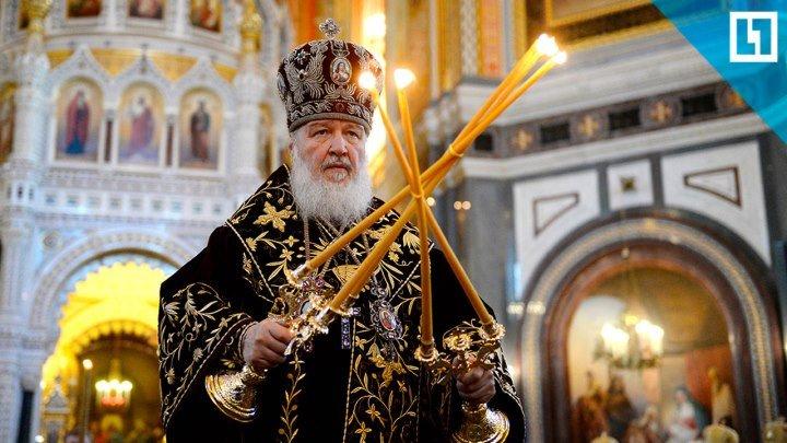 Праздник Матроны Московской