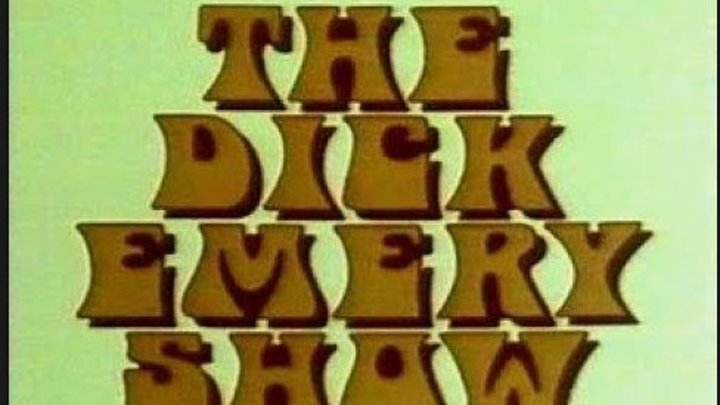 Dick Emery Show - Episode Eleven