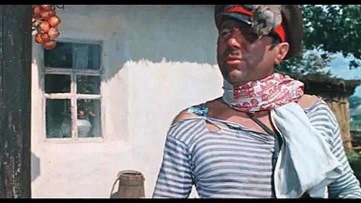 Свадьба в Малиновке (1967) Комедия, Мюзикл, Советский фильм