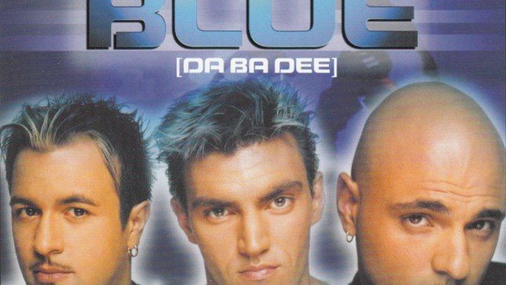 Eiffel 65 – Blue Da Ba Dee (LIVE)