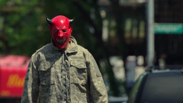 Каратель 2 Сезон - Каратель | Фрэнк Касл Против Билли Руссо | Перестрелка На Улице