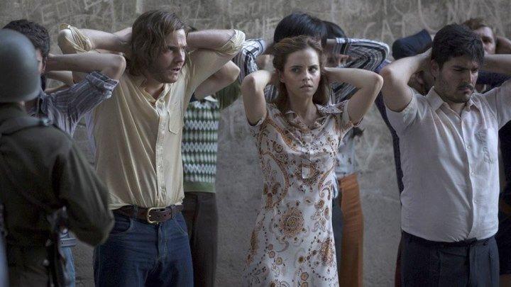 Колония Дигнидад (2О15) . триллер, драма, мелодрама