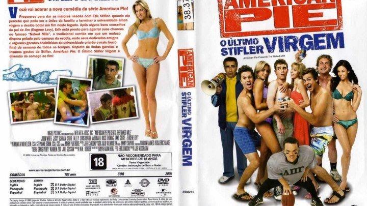 Американский пирог 5 (2006) 1080p HD