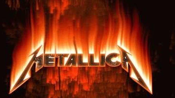 METALLICA - LIVE IN MOUNTAIN. 1989 - https://ok.ru/rockoboz (8732)