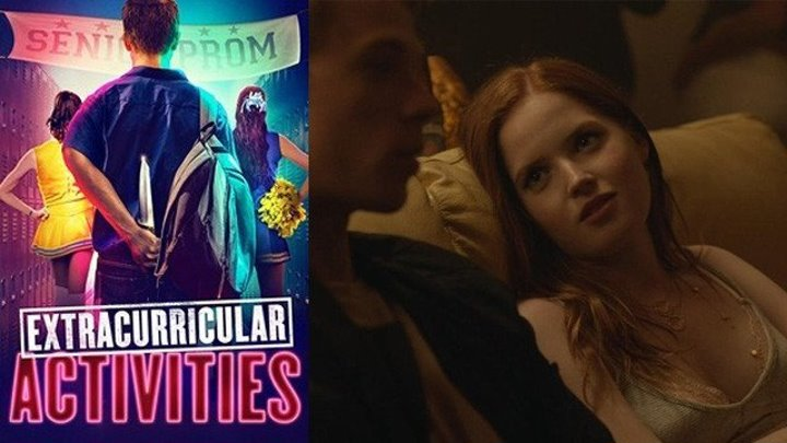 Фильмы 2019! «Bнеклaccныe зaнятия», комедии, триллеры, детективы, HD