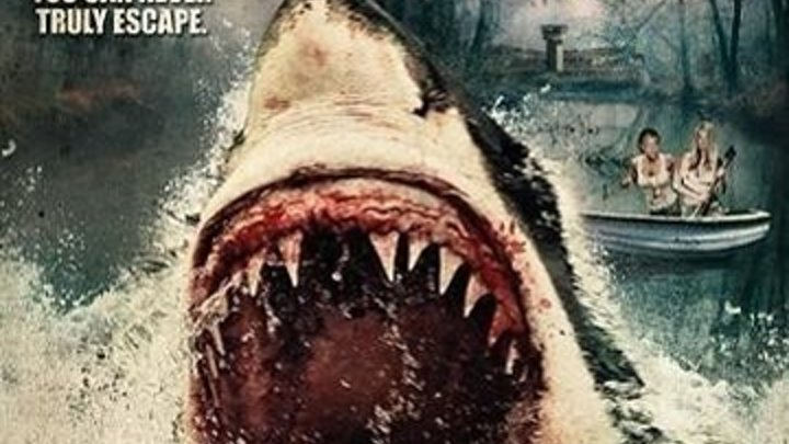 Акулы на свободе (2015)