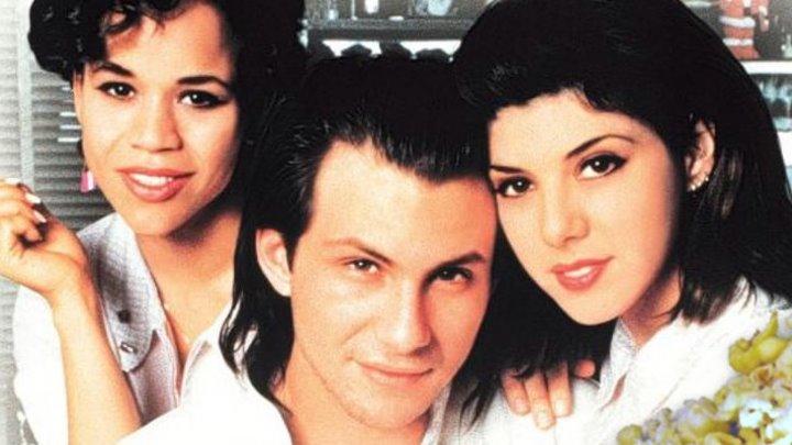 Кино 90-х: Дикое сердце.1993.(мелоДрама+комедия)