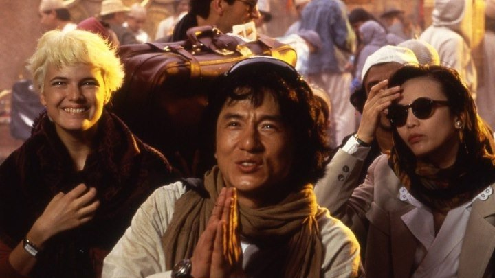 Доспехи бога 2 Операция Кондор (1991)