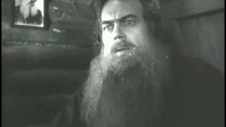 """N.1405 Фильм """"Анафема"""". СССР, 1960 год"""