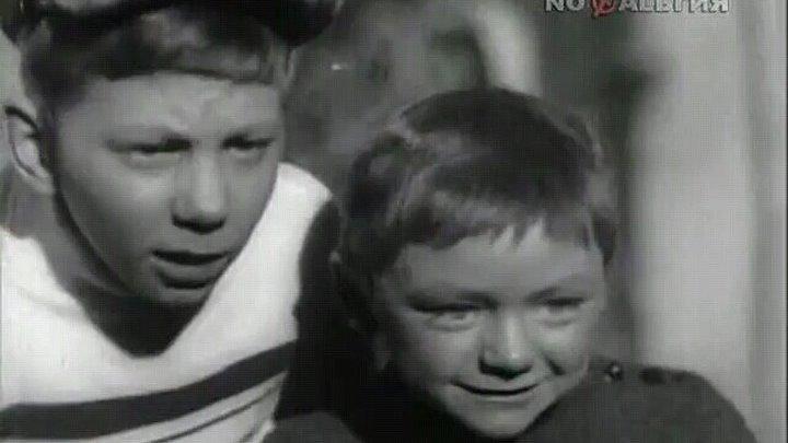 "N.1411 Короткометражный фильм ""Тамбу-Ламбу"". СССР, 1957 год"