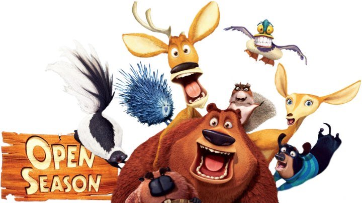 Сезон охоты (2006) 1080p