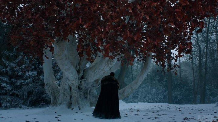 Игра престолов (8 сезон) - Трейлер (англ.)