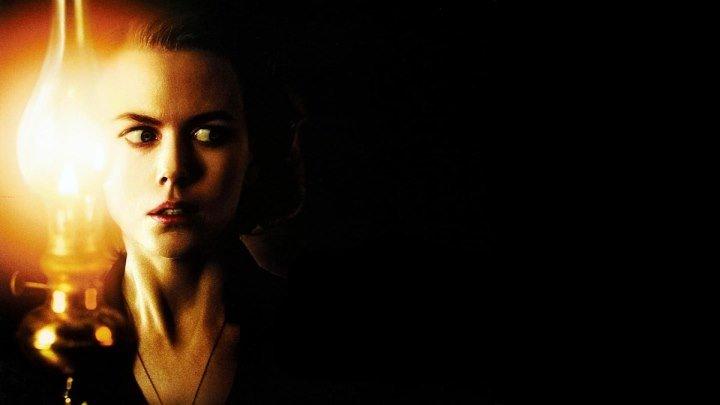 Другие HD (ужасы, триллер, детектив) 2001