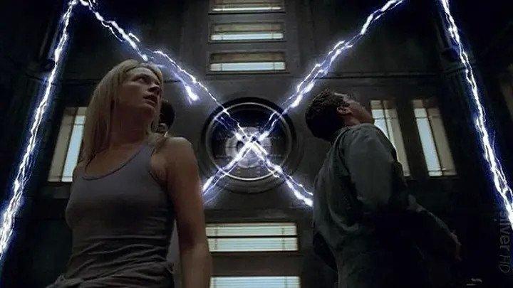 Куб Зеро (2004) фантастика триллер