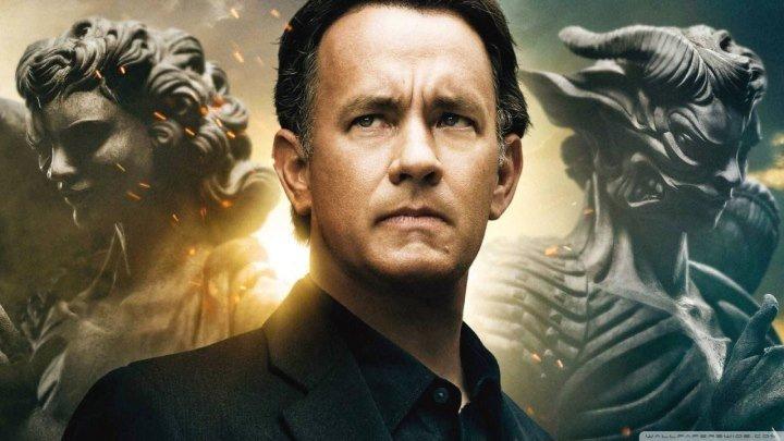 Ангелы и Демоны (2009)Триллер, Детектив. Страна: США.