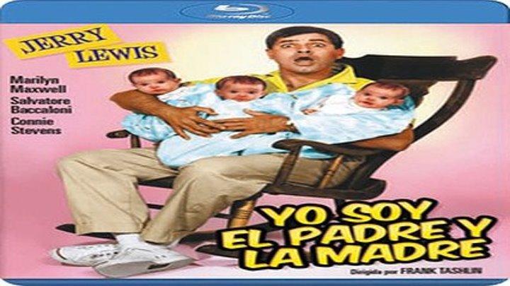Yo soy el padre y la madre (1958)