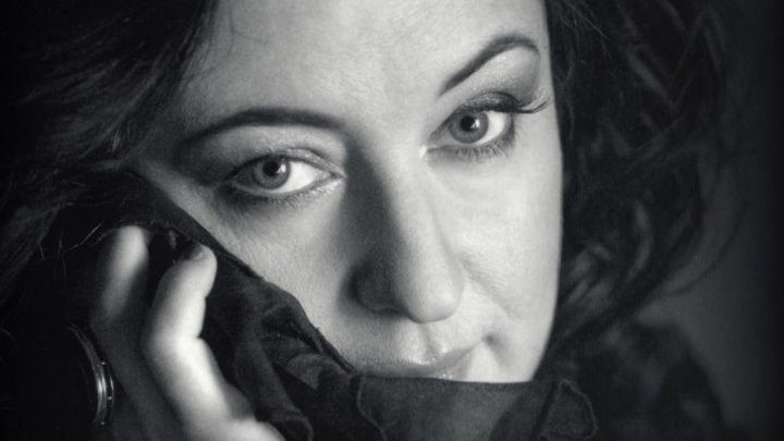 Тамара Гвердцители ( Вальс - бостон )
