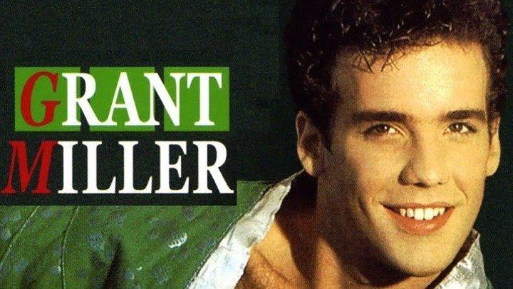 Grant Miller - Colder Than Ice (1986)