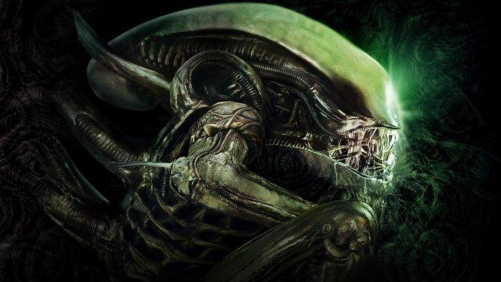 Чужой - Alien (1979)