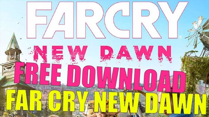 Can you play Far Cry New Dawn on mac