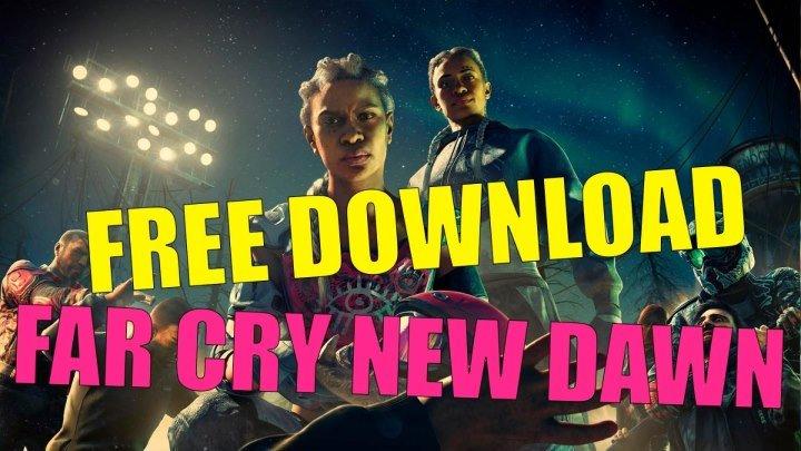 Far Cry New Dawn cracked multiplayer