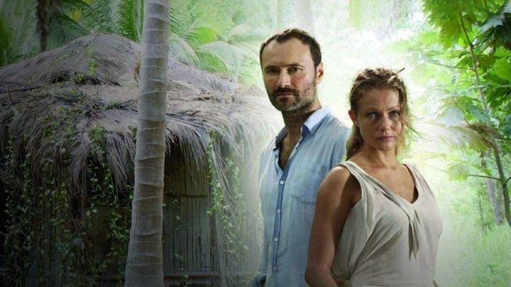 остров ненужных людей (2011) - 1 часть приключения драма сериал