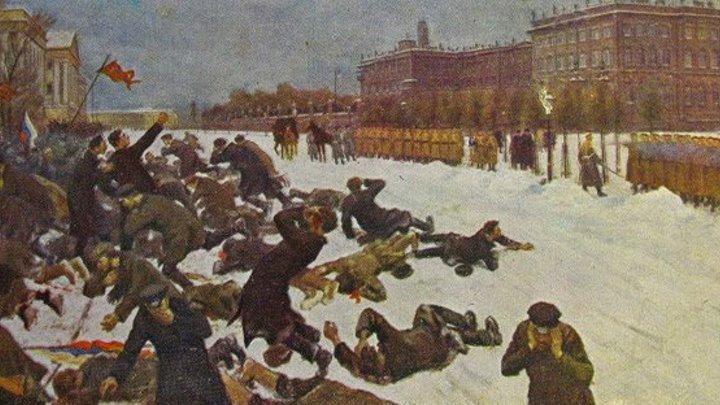 Идеализация Николая II Западный проект