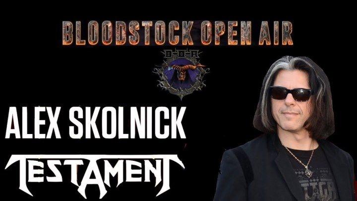TESTAMENT - LIVE AT BLOODSTOCK. 2017 - https://ok.ru/rockoboz (8915)
